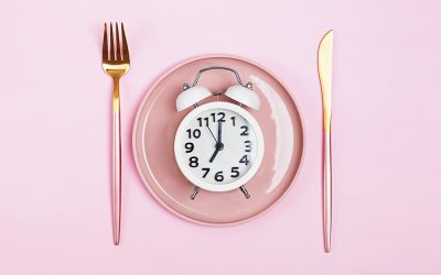 Intermittent fasting: New Information