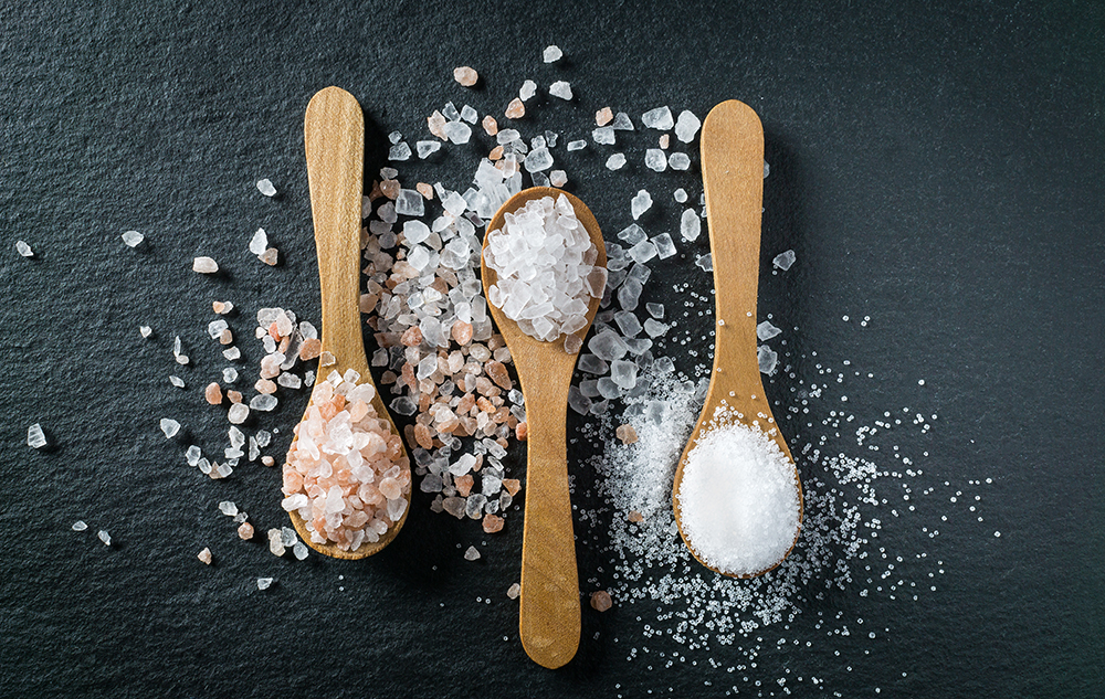 Are Certain Salts Better for You than Others?